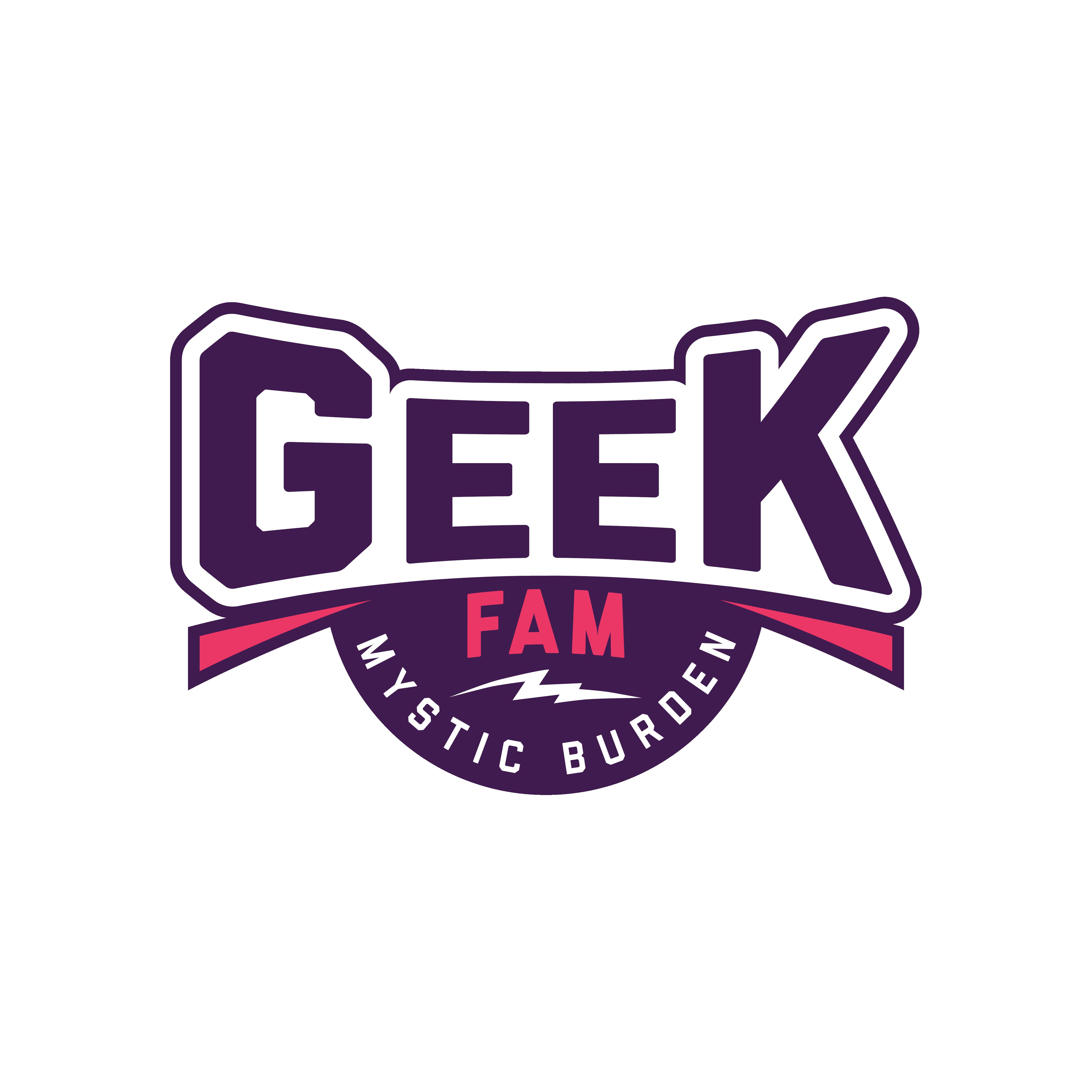GF Mythic Logo