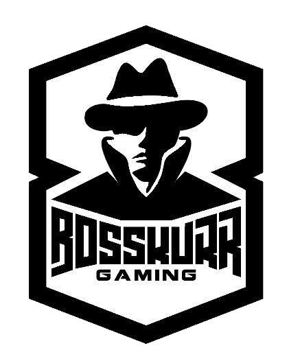 Bosskurr Gaming Logo-2
